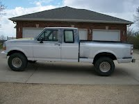 1992 Ford Pickup